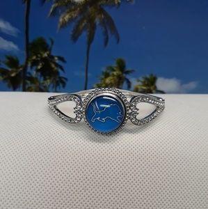 Jewelry - Detroit Lions Bracelet